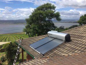 Solahart – Máy nước nóng năng lượng mặt trời hiệu quả nhất dưới ánh nắng